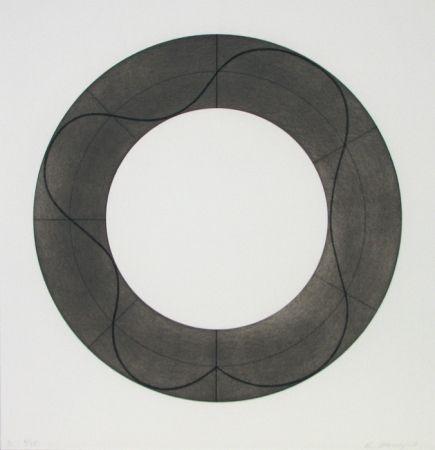 Intaglio Mangold - Ring Image B