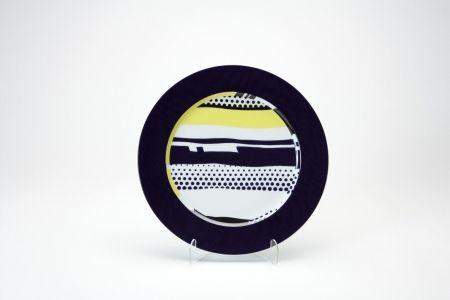 Multiple Lichtenstein - Rosenthal plate 1