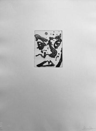Keine Technische Francis - Self Portrait