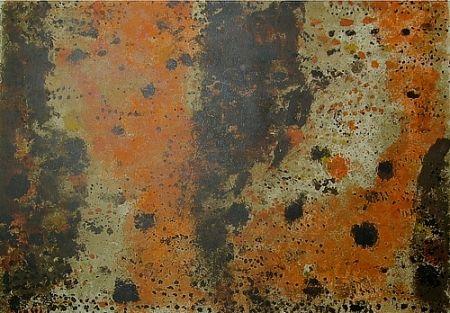 Lithographie Music - Senza titolo