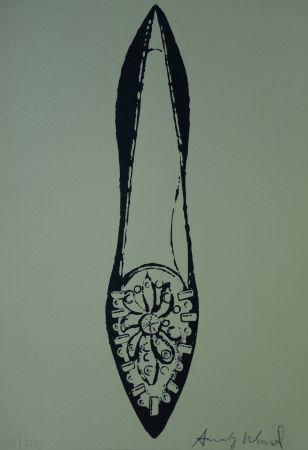 Keine Technische Warhol (After) - Shoe