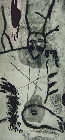 Stich Paladino - Sirene (Trittico)