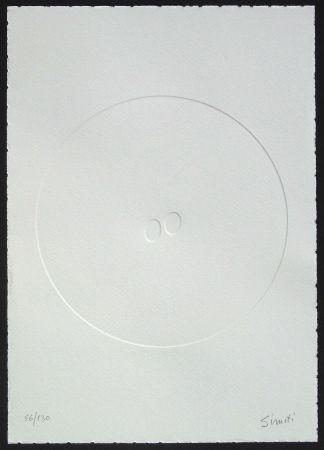 Hochdruck Simeti - Spazialità in luce e silenzio