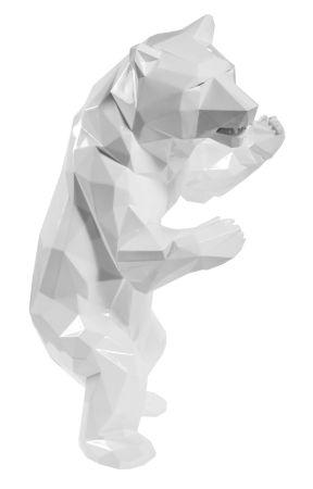 Keine Technische Orlinsky - Standing Bear White (Ours Blanc)