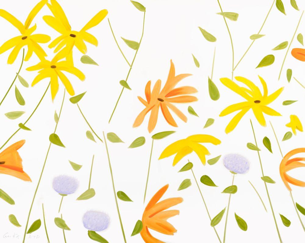 Keine Technische Katz - Summer Flowers 2