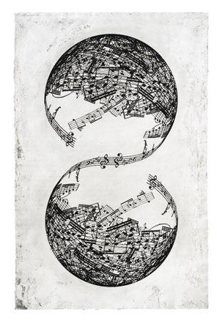 Stich Plensa - Symétrie