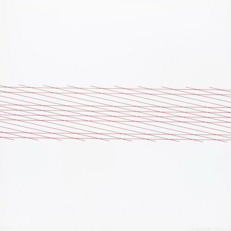 Siebdruck Morellet - Tavola 1