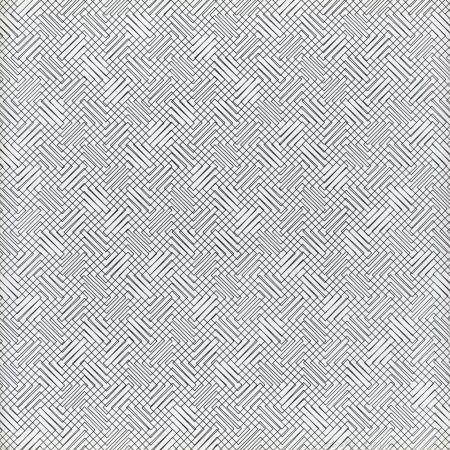 Siebdruck Morellet - Tavola 10