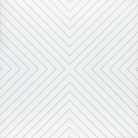Siebdruck Morellet - Tavola 5