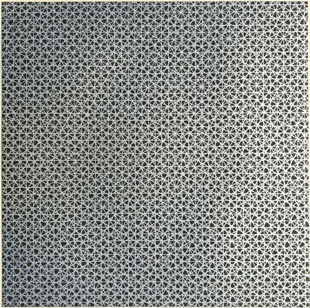 Siebdruck Morellet - Tavola 8