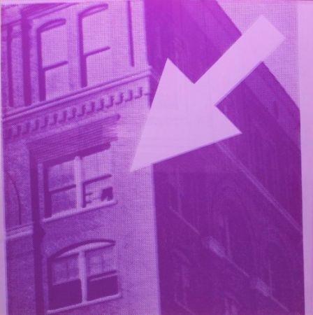 Multiple Warhol - Texas School Book Depository - signed