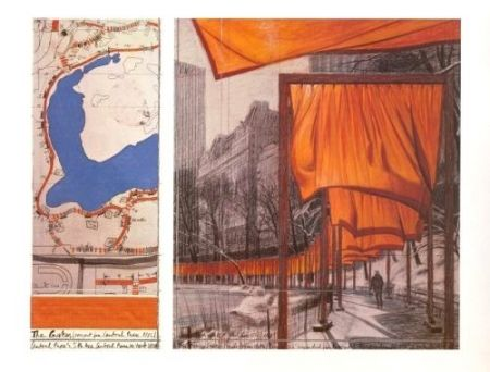 Offset Christo - The Gates (e)