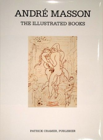 Illustriertes Buch Masson - The Illustrated Books: Catalogue Raisonné