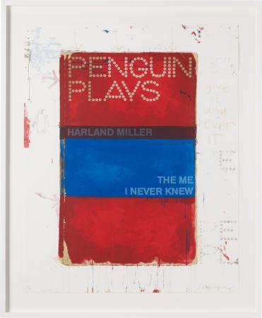 Siebdruck Miller - The Me I Never Knew