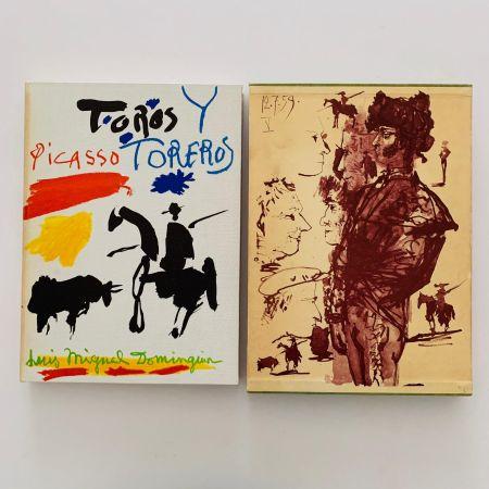 Keine Technische Picasso (After) - Toros Y Toreros