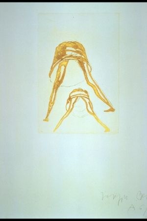 Stich Beuys - Tränen: Petticoat