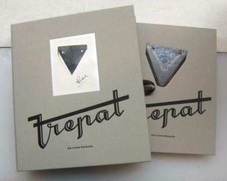 Illustriertes Buch Fontcuberta - Trepat. A Case Study in Avant-Garde Photography