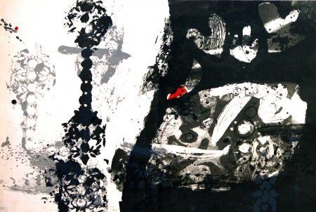 Lithographie Clavé - Trobador Ref.2