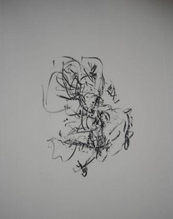 Lithographie Jorn - Un Cruccio Da Poco