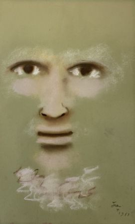 Keine Technische Cocteau - Un Regard Mystérieux (A Mysterious Gaze)