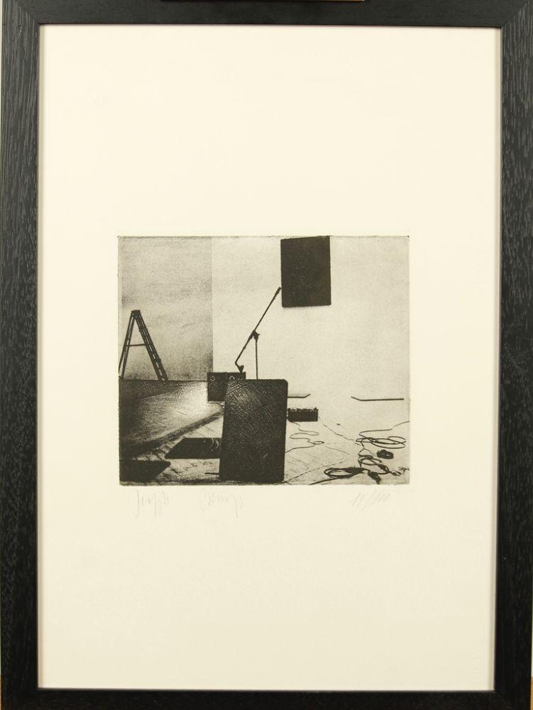 Stich Beuys - Untitled