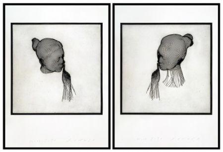 Stich Plensa - Untitled