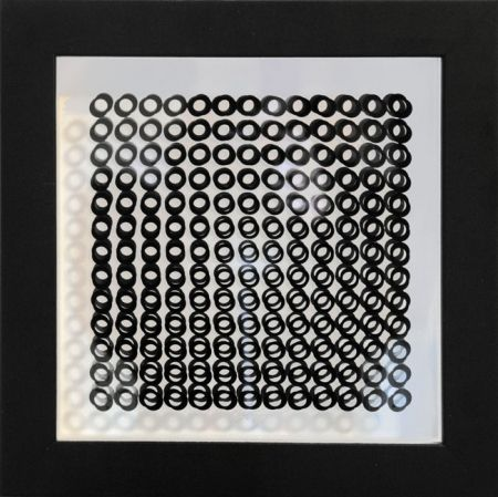 Multiple Vasarely - Untitled