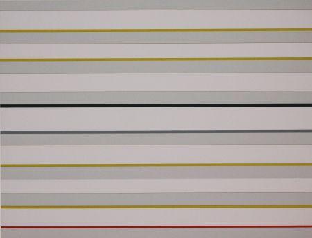 Siebdruck Reggiani - Untitled