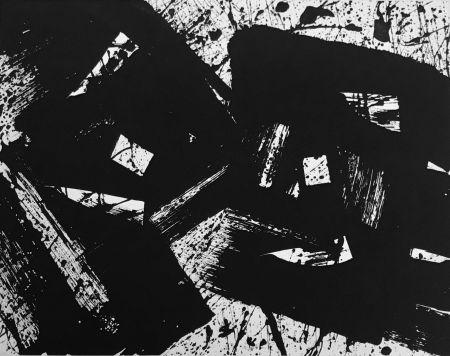 Aquatinta Francis - Untitled