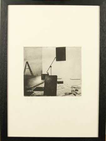 Stich Beuys - Untitled