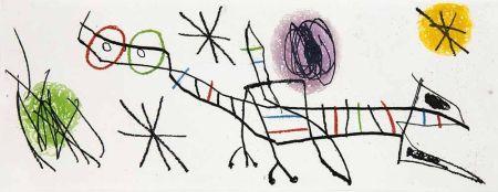 Stich Miró - Untitled Ii