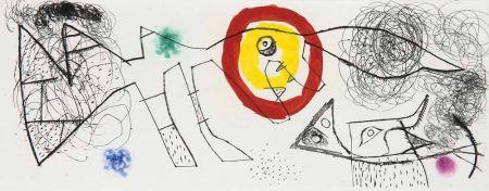 Stich Miró - Untitled Iii