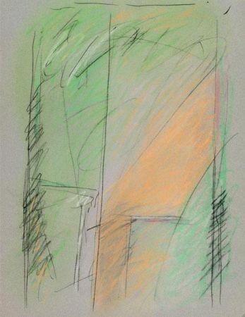 Stich Ràfols Casamada - Verd gran