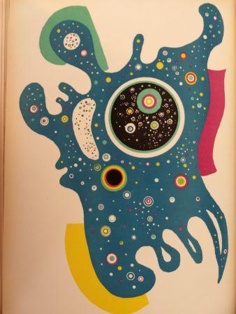 Illustriertes Buch Kandinsky - Verve 2