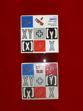 Keine Technische Weiner - XX XY