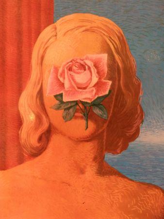 Illustriertes Buch Magritte - XXE No 25