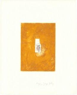 Keine Technische Beuys - Zirkulationszeit: Honiggefäss