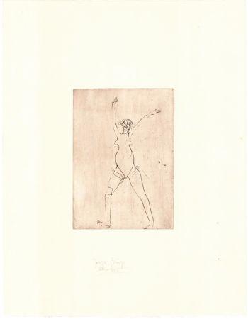 Stich Beuys - Zirkulationszeit: Mädchen