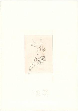 Stich Beuys - Zirkulationszeit: Topfspiel