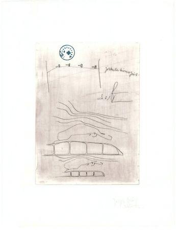 Stich Beuys - Zirkulationszeit: Zirkulationszeit
